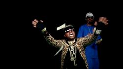 Yung and Big Snoop