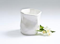 Balta vazelė
