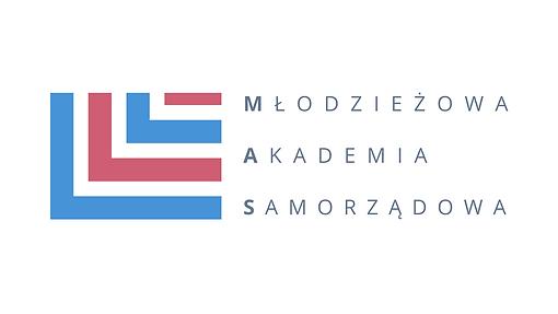 Młodzieżowa Akademia Samorządowa Logo