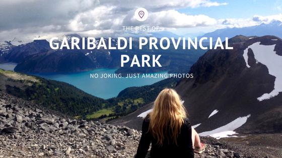 3-Day Hike: Garibaldi Provincial Park