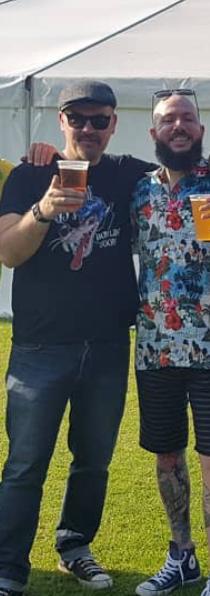 Ampthill Beer Festival