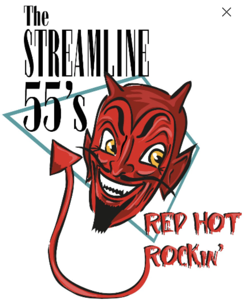 Streamline 55s Red Devil