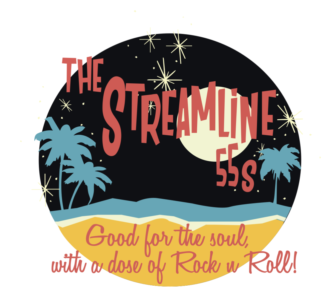 Streamline 55s Good for the soul