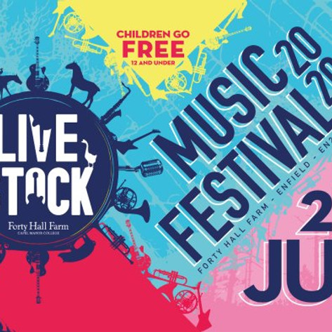 CANCELLED Livestock Music Festival
