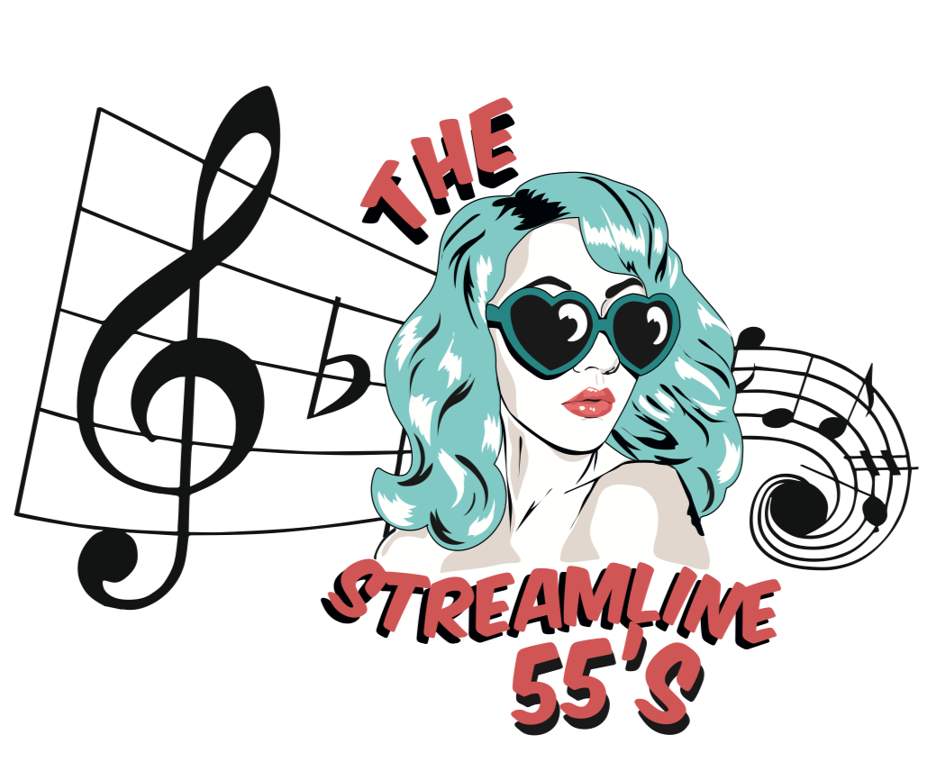 Streamline 55s blue babe