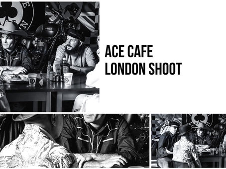 Ace! No, we're not talking Wimbledon!