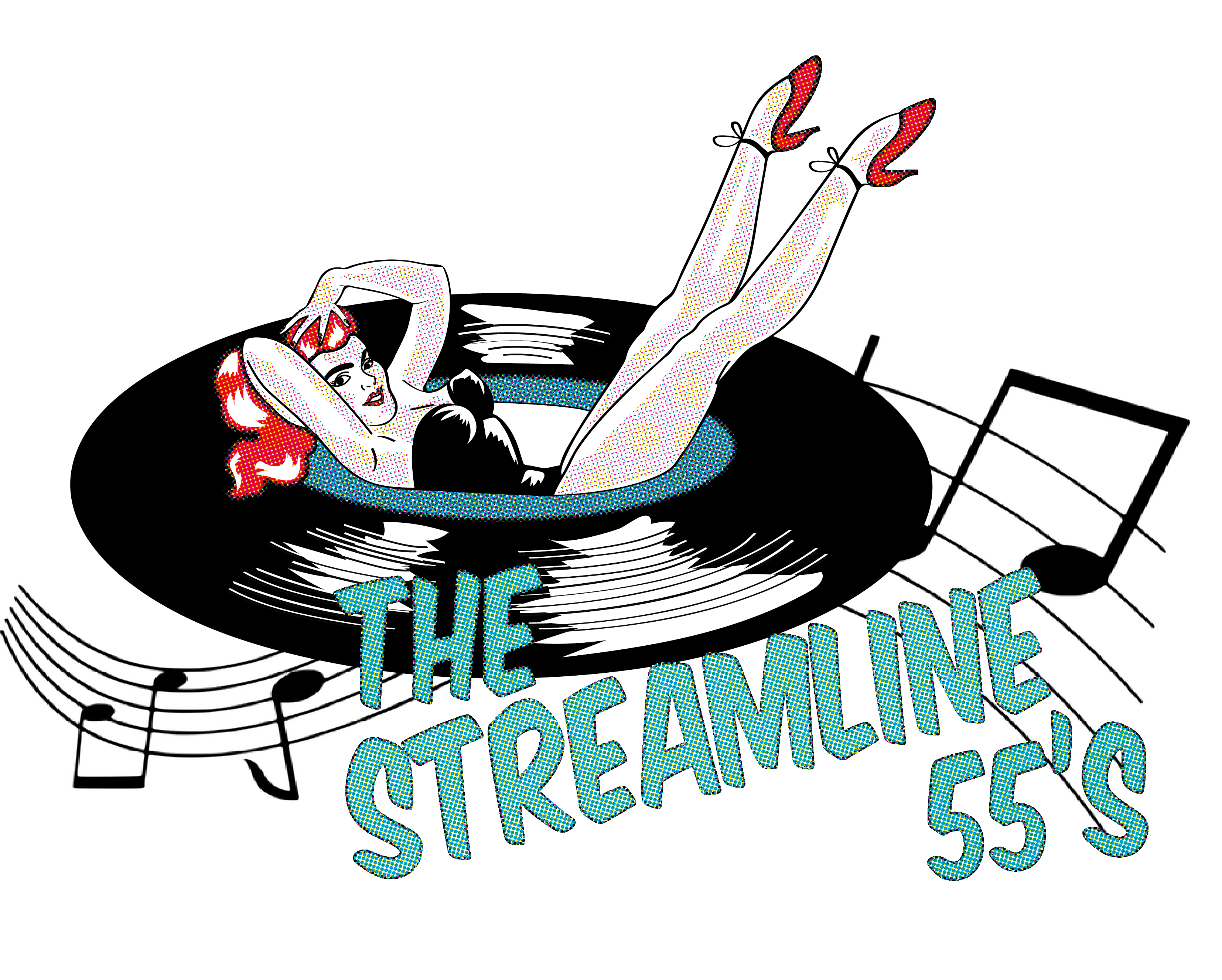 Streamline 55s vinyl honey