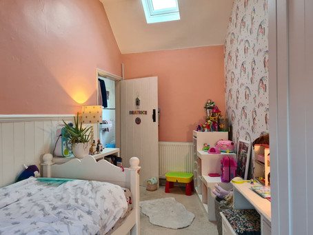 Why you should get a skylight fitted...
