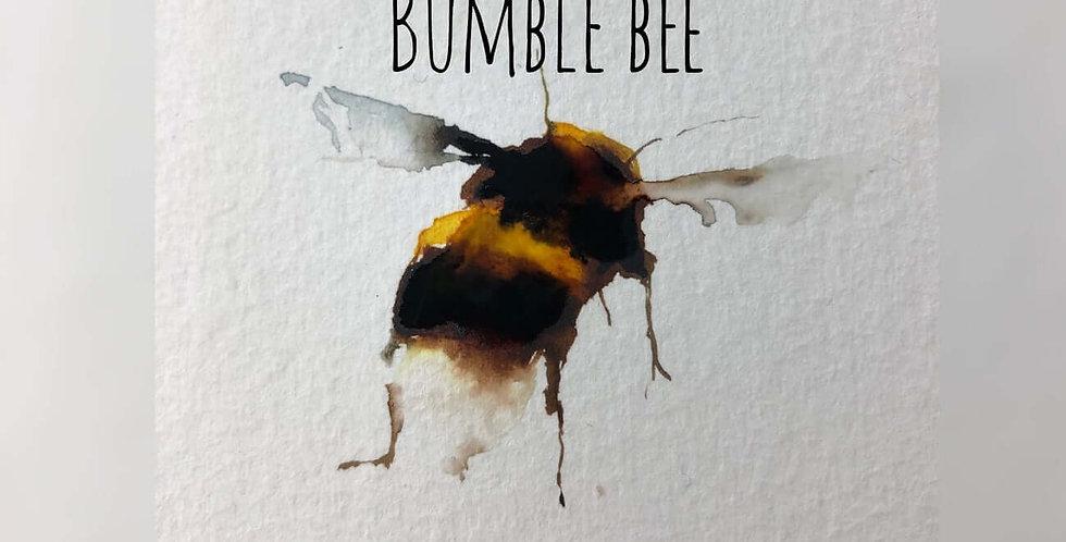 Bee Tutorial