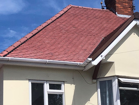 Why you should get your roof repaired or replaced this Autumn...