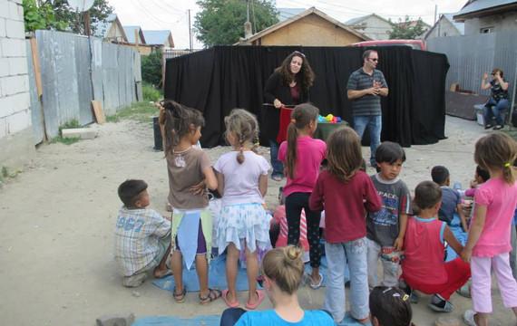Kids Outreach