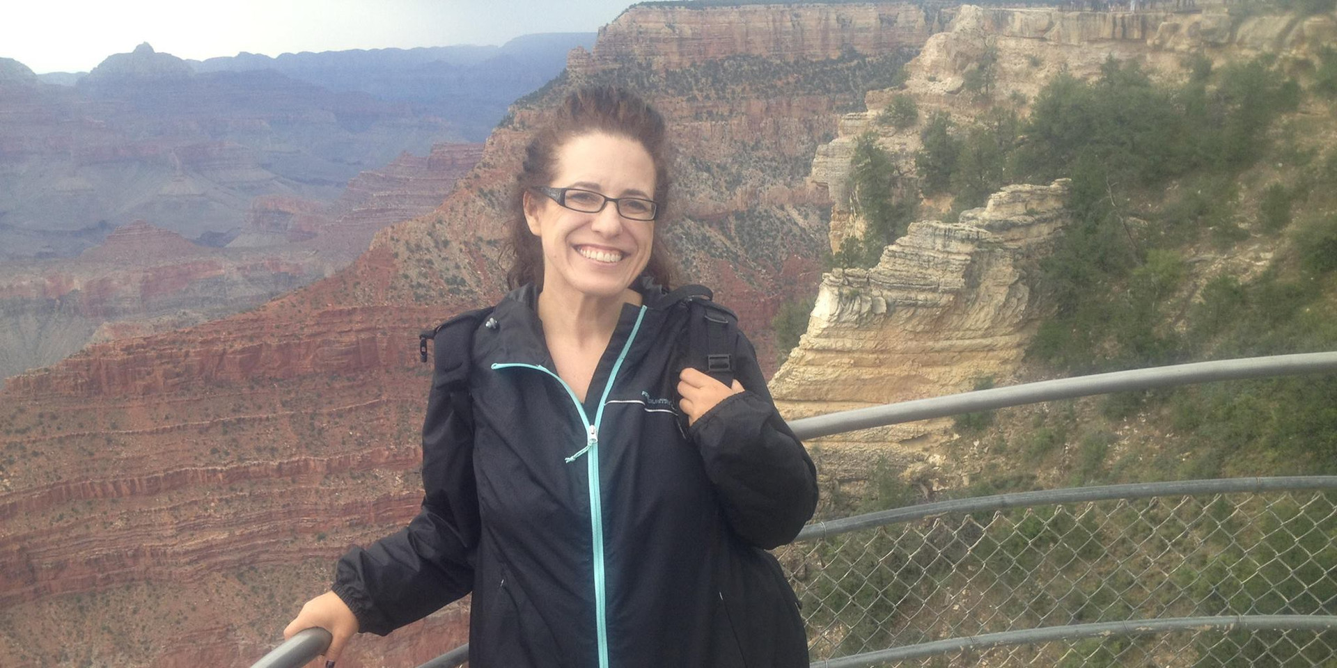 Visit to the Grand Canyon
