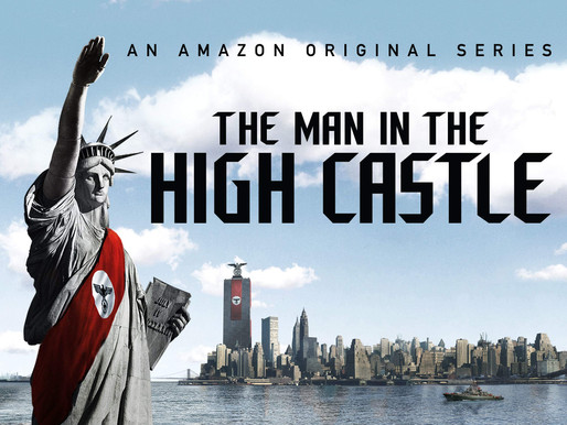 """Awards for alternate history given to """"Man in the High Castle,"""" """"1619 Project"""""""