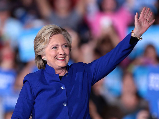 Hulu's new Hillary Clinton series will premiere exclusively on Clinton's private servers