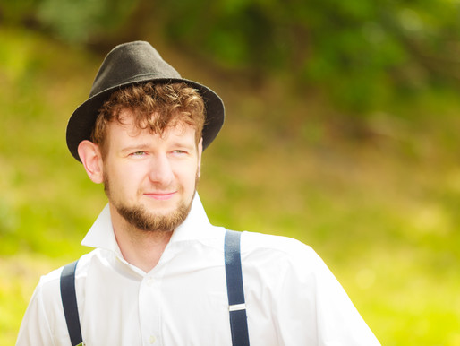 OP-ED by Jedediah the Amish Cyber Bully