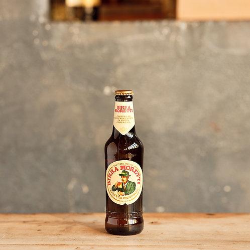 Birra Moretti 0.33