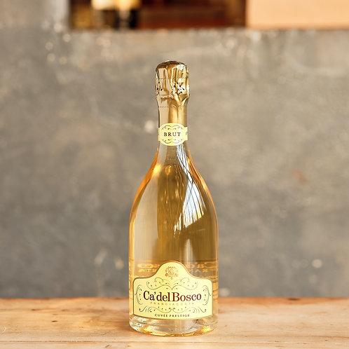 Ca'del Bosco Franciacorta Cuvée Prestige 0.75