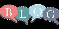 Blogs over consumentengedrag