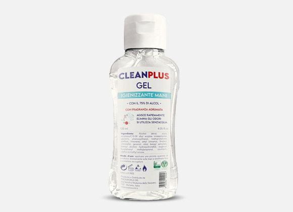 Antibakteriálny dezinfekčný gél 120ml