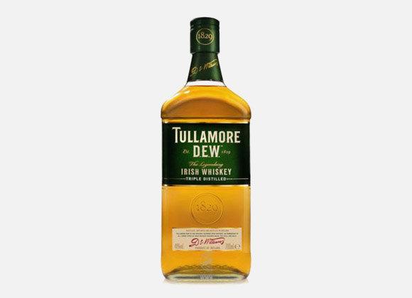Tullamore Dew 40% 0.7l