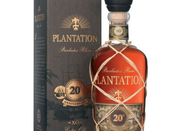 PLANTATION  BARBADOS XO 20TH 0,7l