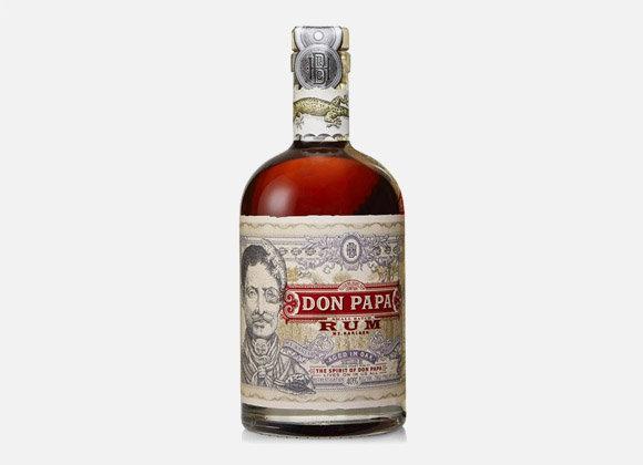 Don Papa 7YO Rum 40% 0.7l