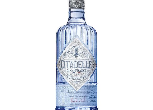 CITADELLE  ORIGINAL GIN 44% 0.7l
