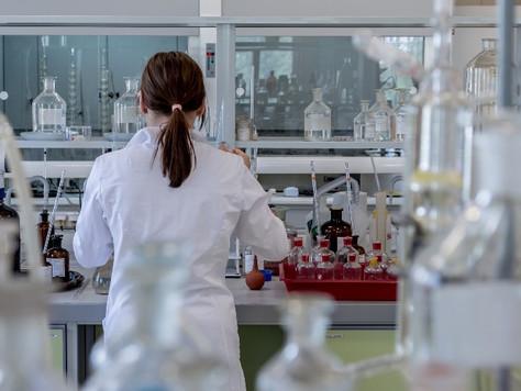 Premio Nobel per la chimica 2021: L'organocatalisi asimmetrica