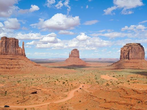 Si può estrarre acqua nel deserto?
