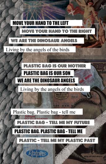 Lyrics - Plastic Psychic