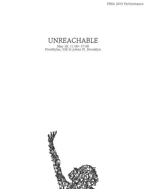 Unreachable_Poster