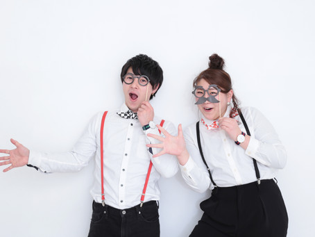カップル撮影 横浜の人気フォトスタジオ スタジオオリガミ