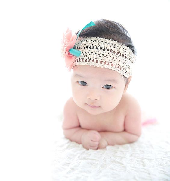 赤ちゃん撮影 横浜