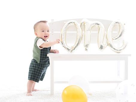 横浜低価格の赤ちゃん撮影