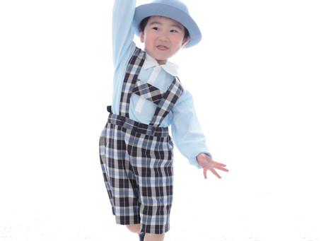 kids撮影 横浜の人気フォトスタジオ スタジオオリガミ