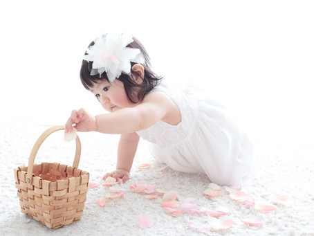 Baby撮影 横浜の人気フォトスタジオ スタジオオリガミ