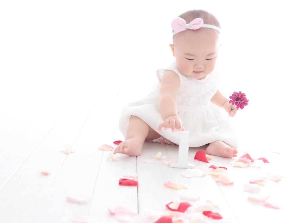 赤ちゃん撮影|横浜|川崎|フォトスタジオ