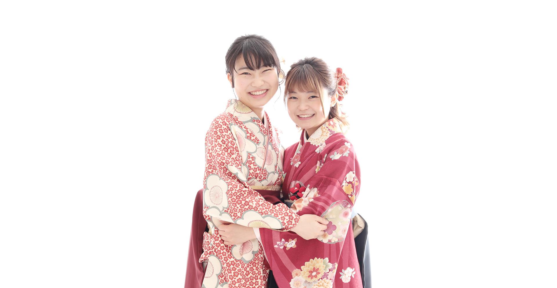 卒業袴撮影 | 横浜と川崎にある低価格のフォトスタジオ