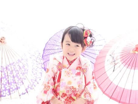 七五三撮影 横浜の人気フォトスタジオ スタジオオリガミ