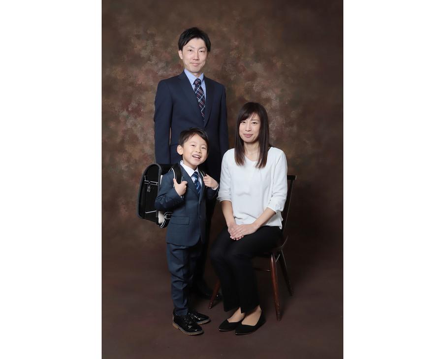 横浜と川崎のナチュラルな写真スタジオ