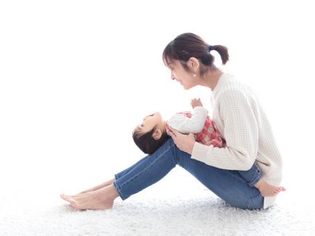 Baby撮影 お母さんと一緒 横浜人気のフォトスタジオ
