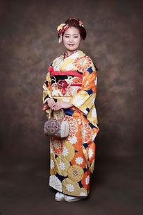 成人振袖,横浜,写真スタジオ