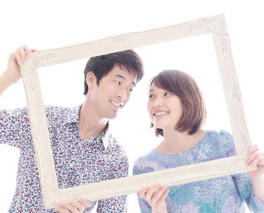 みなとみらいと川崎のカップル撮影