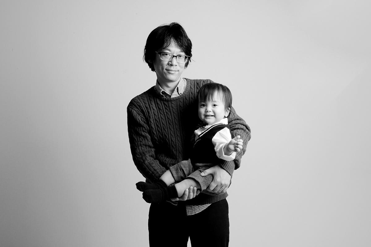 横浜と川崎のシンプルで低価格のフォトスタジオ