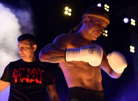 Člověk míní, zranění mění... Aneb i takové je Muay Thai