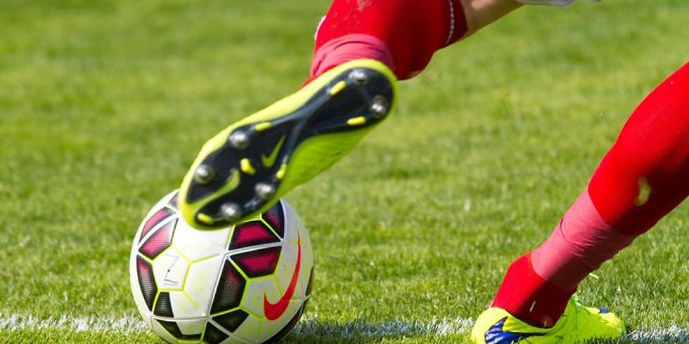 Fotbal Ženy