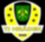 Logo - TJ Hrádek z.s.