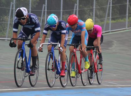2020 宮崎県自転車競技選手権大会 トラック競技 兼 2020 県特別スポーツ大会2020