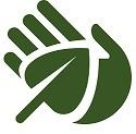 logo hand dna