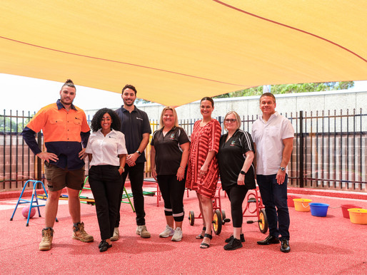 Using an Indigenous Building & Construction Company to Help Close the Gap